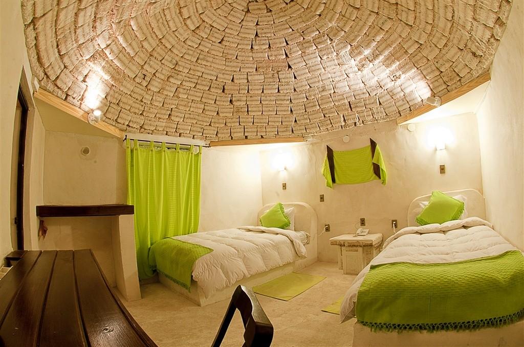 Forrás: Hotel Palacio de Sal