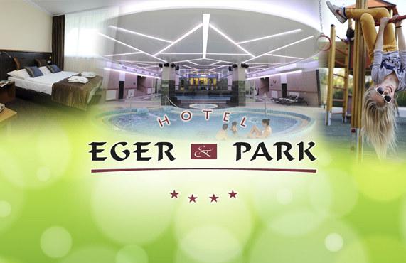 Forrás Eger&Park Hotel****