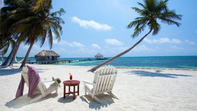 Ambergris Caye (Belize)2