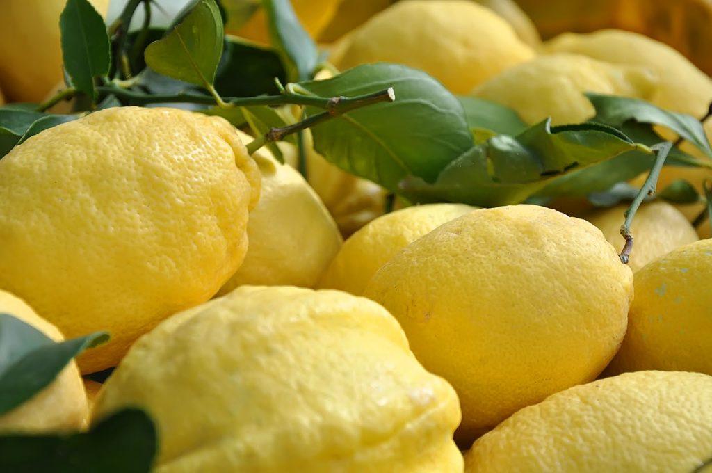 Itthon is kapható Sfusato citrom